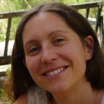Kathy portrait
