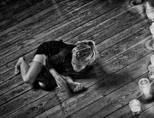 RENCONTRES À LA SOURCE Danse et arts de l'improvisation – le 22 juin 2019